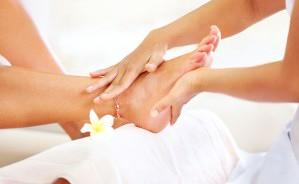 Тайский foot-массаж 2100 р/час